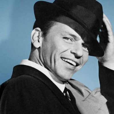 Frank Sinatra's 'My Way' 50th Anniversary Edition And 'Sinatra Sings Alan & Marilyn Bergman' Set For October 11 Release