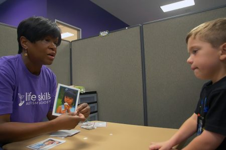 Life Skills Autism Academy Opens First-of-its-Kind Center Dedicated to Early Childhood Treatment of Autism Spectrum Disorder