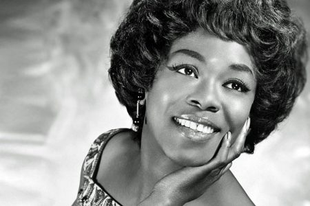 Sarah Vaughan's Golden Hits Celebrates A Golden Voice