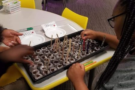 Sparking The Minds Of Young Scientists, Boys & Girls Clubs Take On Space-Themed STEM Challenge