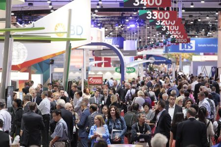 The Future of Direct-to-Consumer Genetics, Precision Medicine, Neuroscience, and Diagnostic Technology to Be Explored at the 71st AACC Annual Scientific Meeting