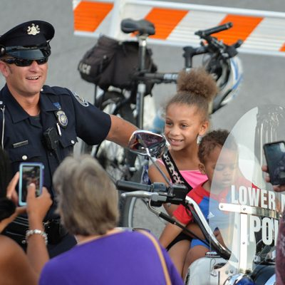 "Tonight is ""National Night Out""; Millions to Celebrate Police-Community Partnerships"