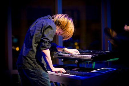 """Versatile Keyboardist Ken Aihara's Debut Album """"Multiverse"""" Is Admired By Grammy Winners"""