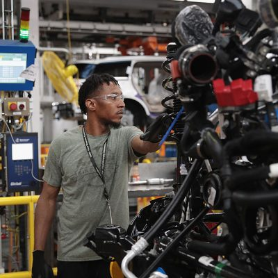 ADP National Employment Report: Private Sector Employment Increased by 195,000 Jobs in August