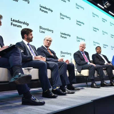 Bloomberg Law Leadership Forum Comes To Washington, D.C. On September 18 And Spotlights Privacy And Data Security
