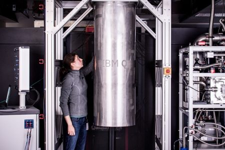 IBM Opens Quantum Computation Center in New York; Brings World's Largest Fleet of Quantum Computing Systems Online, Unveils New 53-Qubit Quantum System for Broad Use