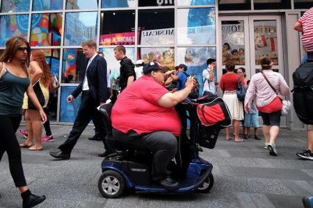 U.S. Obesity Rates at Historic Highs Nine States Reach Adult Obesity Rates Above 35 Percent