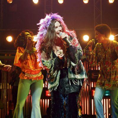 Acclaimed Janis Joplin Broadway Musical Rocks Cinemas This November