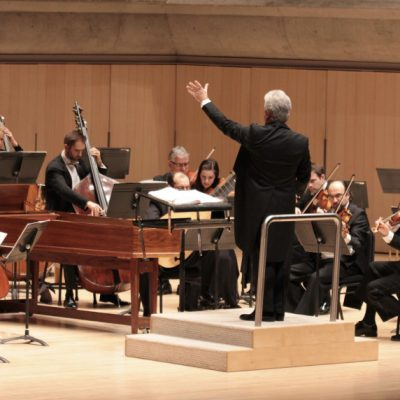 Estate of H. Thomas & Mary Beck Donates $10 Million to Toronto Symphony Orchestra