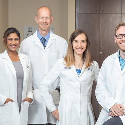 Florida State University Family Medicine Residency Program Earns Accreditation