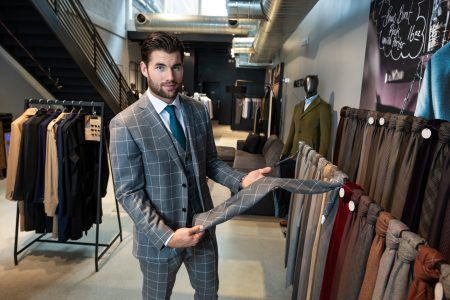 INDOCHINO Celebrates Milestone 50th Showroom in Washington, DC