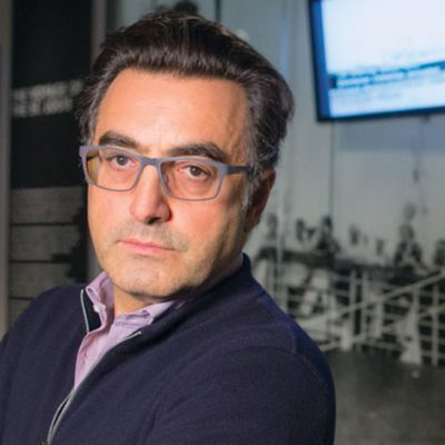 Iranian-Canadian Journalist Maziar Bahari Whose Imprisonment Was Chronicled In The Feature Film Rosewater To Receive U.S. Holocaust Memorial Museum's Elie Wiesel Award