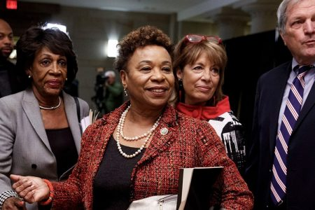 Members of Congress, Corporate Executives and Leaders in Higher Ed Are Coming Together to Address Faulty Pipelines in Promoting Women of Color to the C-Suite