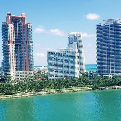 Miami Ranked #1 Fastest Growing Luxury Real Estate Market in US