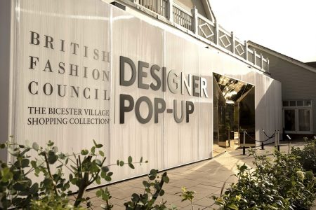 The Bicester Village Shopping Collection Champions the Future of Fashion