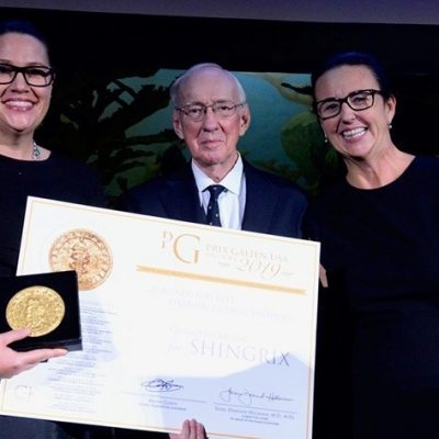 The Galien Foundation Honors 2019 Prix Galien Award Recipients