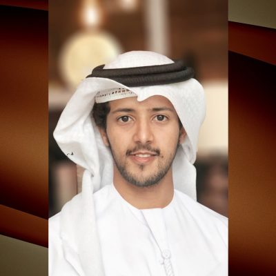 UAE blogger Rashed Al Mansoori becomes Snapchat creative partner