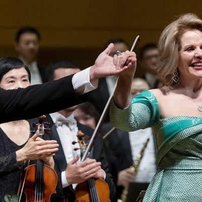 Beijing Music Festival Concludes 22nd Season: Timeless Music into the Future