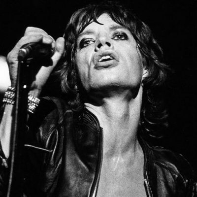 Mick Jagger Solo Album Catalog Comes To 180-Gram, Half-Speed Remastered Vinyl