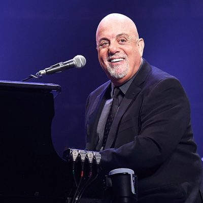 SiriusXM Presents Billy Joel Live From Miami Beach on December 5