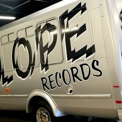 Slope Records Founder Thomas Lopez Talks Label News