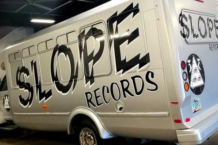 Slope Records Founder Thomas Lopez Talks Label News