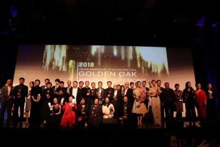 Asian-American Television & Film Festival Held in New York