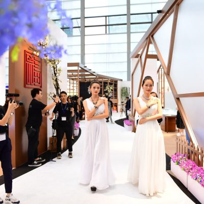 Customer-Centric Innovations at Shenzhen Jewellery Fair