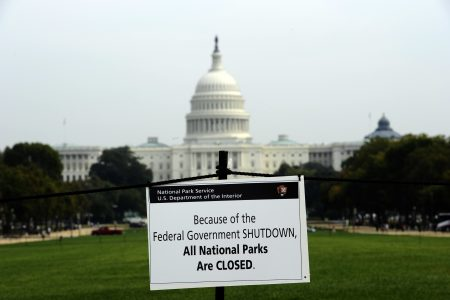 GoFundMe Launches Government Shutdown Direct Relief Fund