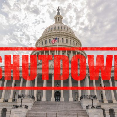 Hundreds of Border Patrol Agents File Shutdown Lawsuit