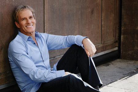 International Superstar Michael Bolton Launches a New Fragrance Collection