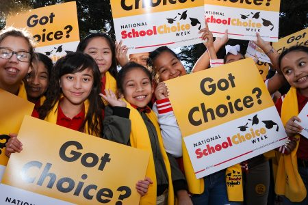 National School Choice Week 2019 Begins with 40,549 Events Across America