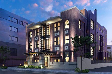 Award-Winning Hotel Brand Set to Open New Property in Hokkaido's Leading Tourist Destination