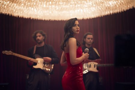 Campari Launches New Short Movie, Entering Red, Directed by Matteo Garrone, Starring Ana De Armas