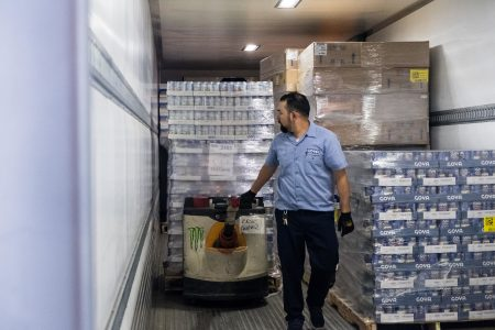 Goya Commits to Donate 200 Metric Tons of Food to the People of Venezuela