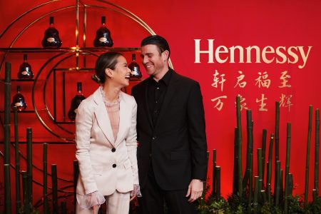 Hennessy Blends Eastern & Western Cultures To Usher In Year Of The Boar