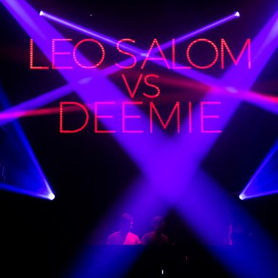 Leo Salom's DJ-set takes Hollywood's Avalon by storm