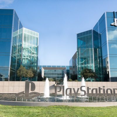 New Management Structure of Sony Interactive Entertainment