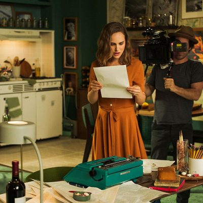 Academy Award Winner Natalie Portman Joins MasterClass to Teach Acting