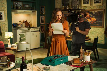 Academy Award Winner Natalie Portman Joins MasterClass to Teach Acting