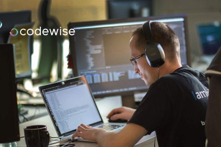Financial Times Names Codewise Among Europe's Fastest-Growing Companies for the Third Year Straight