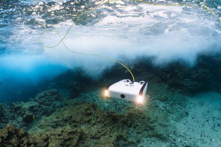 Leaders in Ocean Drones and Sensors Merge to Form Sofar Ocean Technologies