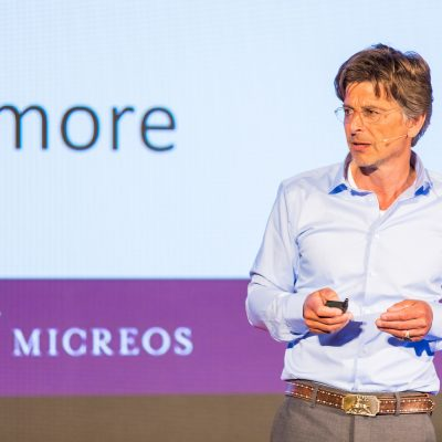 Micreos Raises €30 Million for Endolysin Technology Set to Replace Antibiotics