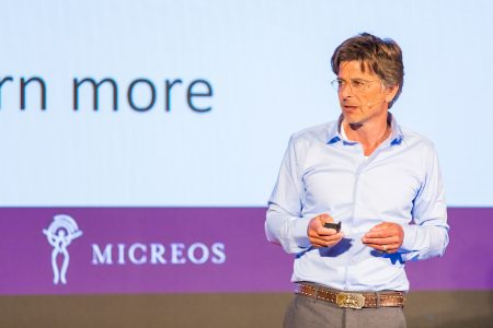 Micreos Raises €30 Million for Endolysin Technology Set to Replace Antibiotics