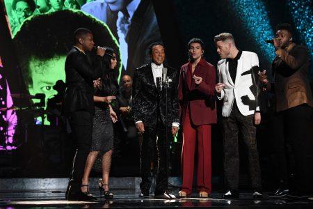 Motown 60: A GRAMMY® Celebration