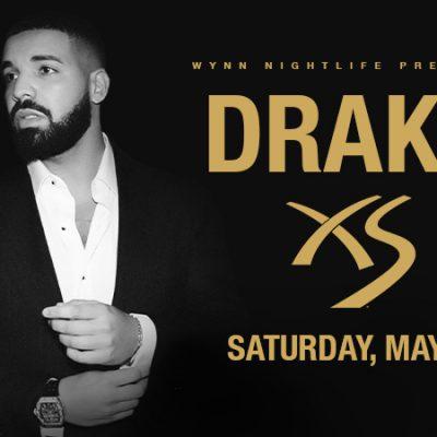 Platinum Selling Recording Artist Drake And Wynn Las Vegas Ink A New Partnership