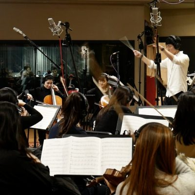 Plush Frequencies Brings on Talented South Korean Composer Jiwon Jeon