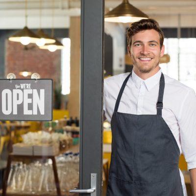 Survey: Business Owner Sentiment Dips