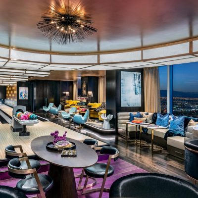 "Vegas Will Never Be The Same. Palms Casino Resort Launches ""Unstatus Quo"""