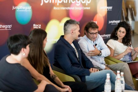 jumpthegap® Challenges Young Talents to Plan the Design of the Future by Thinking of Planet Earth in 2030